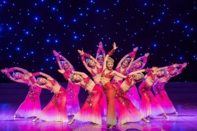 南投燈會壓軸好戲 「七彩雲南」歌舞表演16日登場