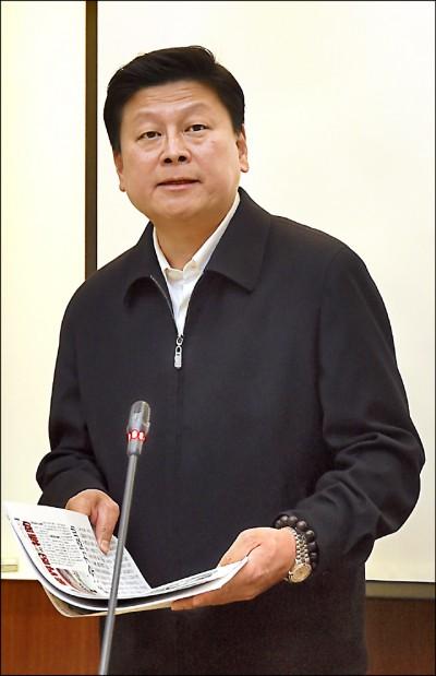 傅崐萁炒凱聚案 纏訟19年仍可上訴