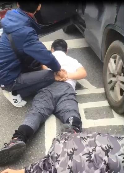 警方公開槓檢方!抓車手反被起訴 新北警聲明挺自己人
