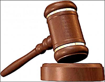 累犯一律加重刑期違憲/法部擬改1字 給法官空間