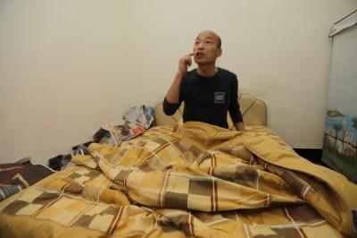 時機成熟了? 韓國瑜言行爭議多 他提「7罪狀」籲罷免