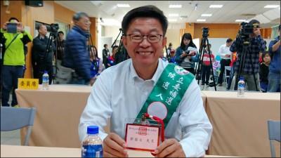 立委補選選情評估》民進黨目標奪三席 全力搶救台南