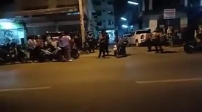 鄉民直擊4男強姦妙齡女 真相曝光劇情超展開...