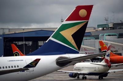 神鬼交鋒真實上演!南非航空機師開了20多年飛機 竟沒有執照...