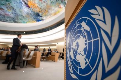 聯合國人權理事會開幕 中國宣傳新疆是「反恐創新作法」