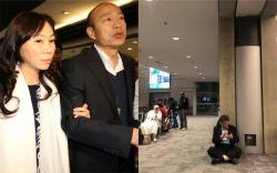 社論》出國欺騙台灣老百姓?