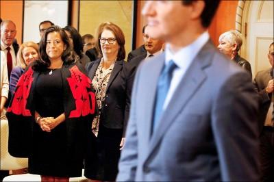 又一閣員請辭 杜魯道陷執政危機