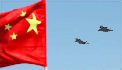 美智庫:制衡美國 中國急擴充軍備