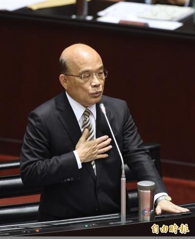 獨家》政院禁採購中國產品處理原則 國安會關鍵整合