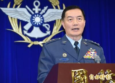 我提戰機採購 AIT重申美台堅定關係:持續評估台灣需求