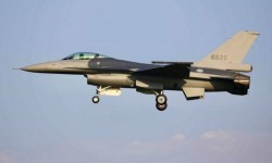 若獲准購買F-16V 美專家:美國傳達強烈挺台信號