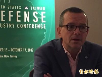 台向美提新戰機採購需求 美台商會:台灣有合法權利