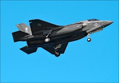 爭取F-35 學者:台灣須強化機密保護