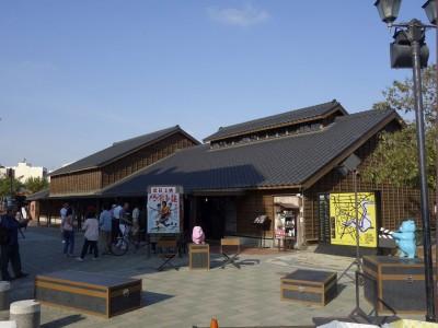 台南僅存日式全木造戲院 鹽水「永成戲院」登錄歷史建築