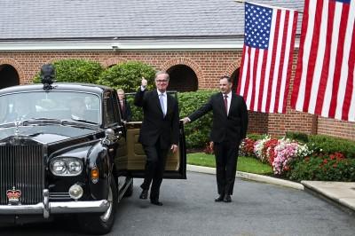 美駐澳洲大使上任 痛批中國「發薪日貸款外交」