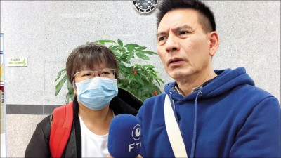韓粉霸凌黃光芹 韓國瑜籲尊重言論自由