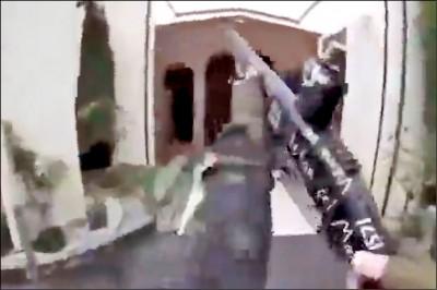 反移民恐攻 紐國清真寺49死