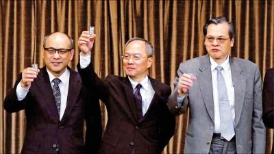 中國兩會落幕 陸委會:北京對未來充滿憂慮