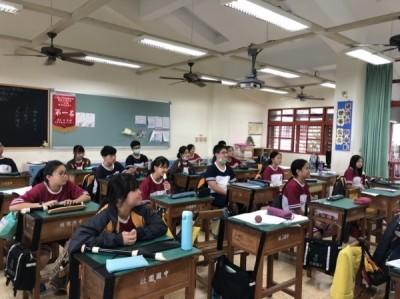 結合數位學習平台補救教學 宜蘭縣將採一鍵整合