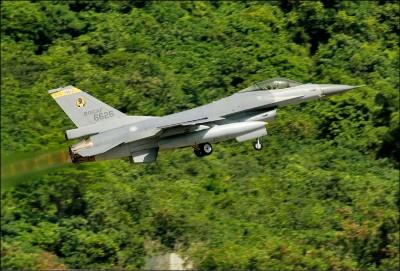 採購新型F16V戰機 蔡:優勢無可替代
