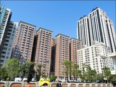 前2月房貸年增逾一成 房市溫和復甦