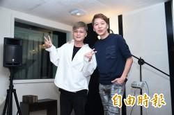 尷尬!支持韓國瑜選總統?韓粉歌手回8字