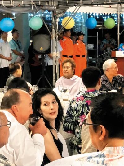 行動挺帛琉觀光 蔡總統:華航直飛1週4班