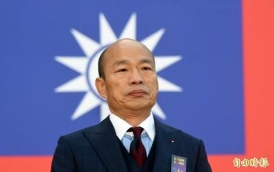 台灣人不是笨蛋! 王浩宇轟韓國瑜踏上統戰路