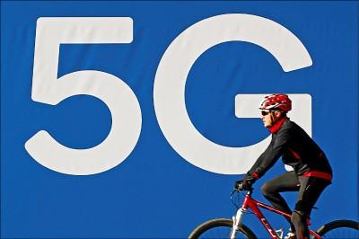 企業專網未決 5G格局變小