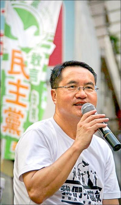 港前議員爆料 29萬中共黨員滲透香港