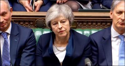 英國會 奪下脫歐主導權