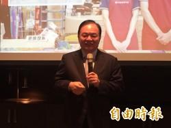 全聯董座林敏雄:房市溫和上漲