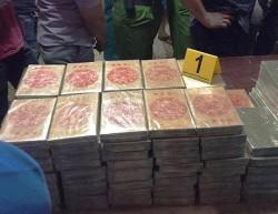 4台人涉越南運毒案 卡車藏315公斤「超純海洛因」