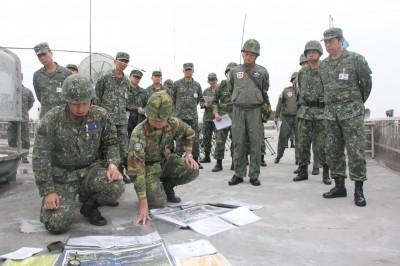 因應敵情、作戰需求  陸軍擬推「聯合兵種營」
