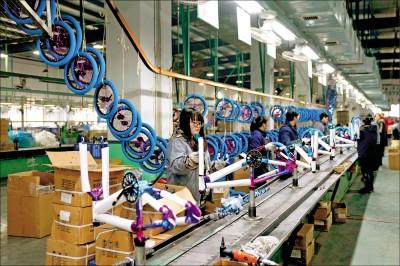 防中貨洗產地 貿易法增「吹哨」條款