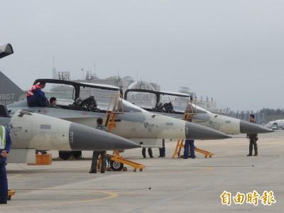 台灣最前線攔截共機 IDF飛行員:唯一念頭保衛國土!