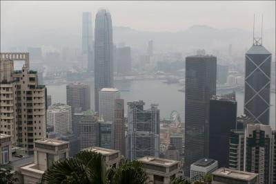 英報告:自治權腐蝕 香港邁向一國1.5制