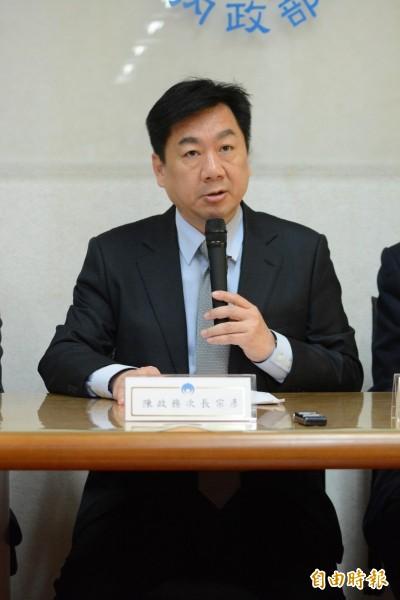 我開罰社區主任助理 中國竟協助打法律戰