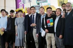 香港佔中9子案 法院判6項罪名成立