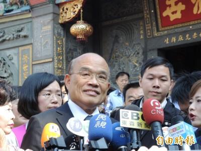 中國武統學者被火速驅離 他讚:這渾球讓蘇揆打出全壘打