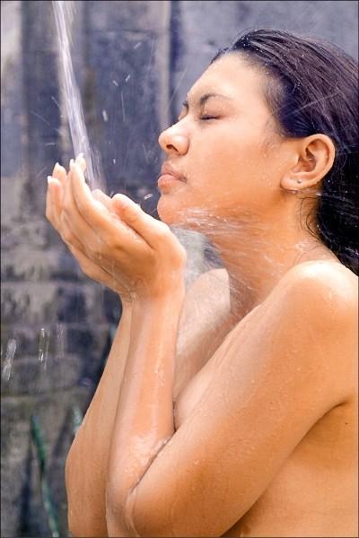 私密處3大NG清潔 當心洗到發炎