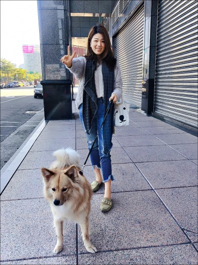 【拯救走失汪星人】實例分享 我家失蹤愛犬回家了!