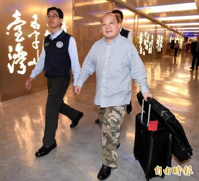 傳李毅稱統一台灣要幹這些事?大安區將成領導特供房