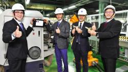 《科技與創新》台灣水五金製程再進化!CPS機器人是奇兵