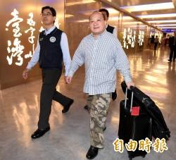 還來? 「武統學者」李毅獲新黨邀請暢談統獨
