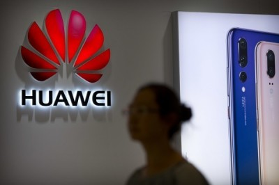 中美5G角力 傳美將呼籲各國棄用華為設備