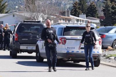 加拿大爆發槍擊案 兇嫌奔襲多處槍殺4人