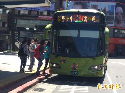 基隆台北第3條快捷公車6月底上路