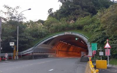 保護騎士安全 公總建置隧道自行車偵測系統