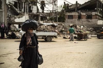 不是殲滅了嗎? IS聖戰份子又傳殺害35名敘利亞政府軍